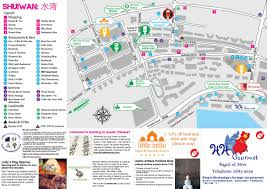 Shenzhen China Map Shekou Map Is Here 深圳市鼎深文化传播有限公司