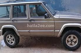 gold jeep cherokee grand cherokee jeep 1999 qalyubia gold 1718144 car for sale hatla2ee