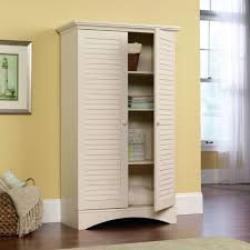 Broom Closet Cabinet Pantry Free Standing Broom Closet Pantry Baskets Free