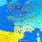amelioration carte pression - Le forum de la météo