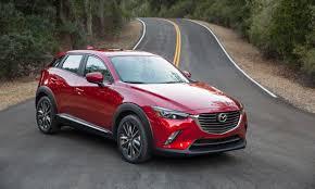 mazda north america 2016 mazda cx 3 first drive review autonxt
