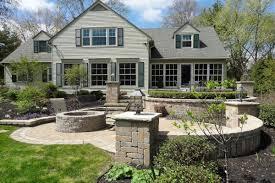 cleveland ohio landscaping design services h u0026m landscaping