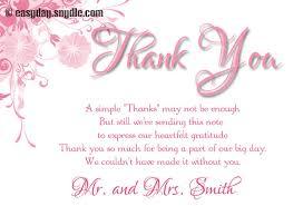 wedding greeting card sayings thank you card greetings wedding thank you card wording easyday