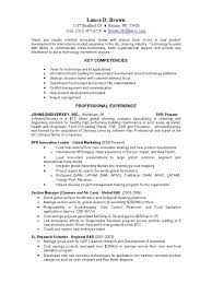 P L Responsibility Resume 100 P L Responsibility Resume Subway Job Description Resume