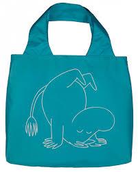 Eco Bag by Showroom Finland Eco Bag L