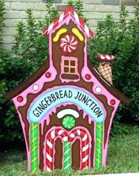 Marvelous Wooden Reindeer Yard Decoration Wood Yard Decorations