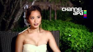 jamie chung talks hangover 2 youtube