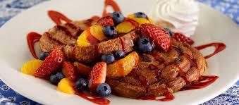 la madeleine cinnamon toast restautant food