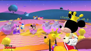 minnies winter bow show mickey mouse clubhouse episodes