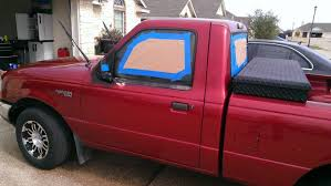 Ford Ranger Like Trucks - sunday project plasti dipped my ford ranger the results were