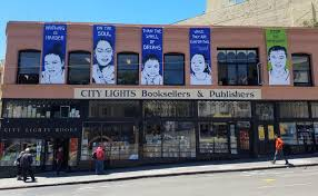 Southern Lights Book by City Lights Books