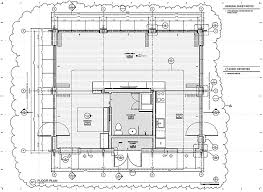 floor plans with guest house paul rudolph s walker guest house inhabitat green design