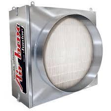 intake fan for grow tent buy air box jr 10 intake fan hepa online all green hydroponics