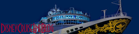 the disney cruise line an unofficial disney cruise line