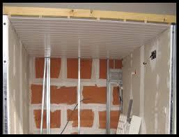 lambris pvc cuisine plafond en lambris pvc ch professionnel habitat