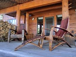 Wine Barrel Rocking Chair Plans Buy A Handmade Lillian Wine Whiskey Barrel Adirondack Chair