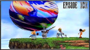 Ff9 World Map by Final Fantasy Ix Friendly Monsters U0026 The Forgotten Eidolon Ozma
