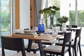 modern table settings tremendeous 27 modern dining table setting ideas at ilashome