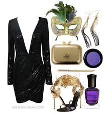 mardi gras fashion winter 2014 style inspiration what to wear to a mardi gras or