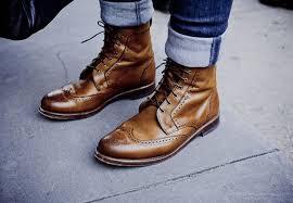 mens dress boots gq