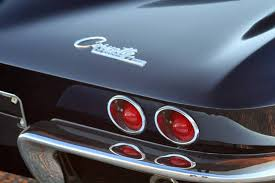 1963 stingray corvette split window 1963 chevrolet corvette split window coupe for sale or trade