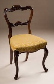 Medieval Birthing Chair 6 English Victorian 1837 1901 Furniture Design History The