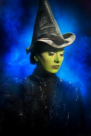 wicked witch of the east costume for kids review of wicked the musical five adventurers
