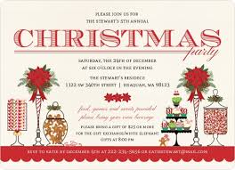 christmas lunch invitation christmas party invitation wording from purpletrail