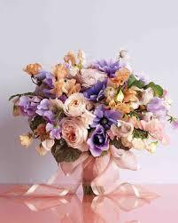 pink bouquet pretty in pink wedding bouquet ideas martha stewart weddings