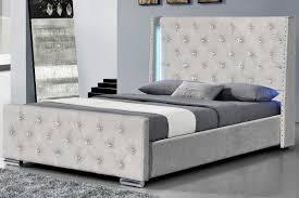 bed frames wallpaper hd gray platform bed grey upholstered bed