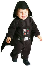 star wars toddler halloween costumes