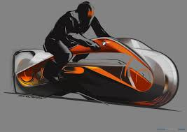 bmw bike concept bmw motorrad vision next 100 sketch by evgeniy zhukov