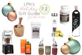 foodie gifts lpn s 2015 gift guide part ii gifts for the