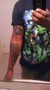 gears of war tattoos gamerblogtv u0027s blogg talk