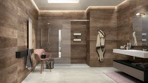 Flooring Ideas For Small Bathroom by Top 25 Best Small Bathroom Wallpaper Ideas On Pinterest Half