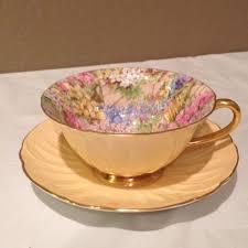 69 best vintage china images on pinterest tea time vintage
