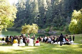 wedding venues southern california a gling wedding southern new weddings forest wedding