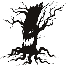awesome spooky trees for halloween 72 with additional with spooky