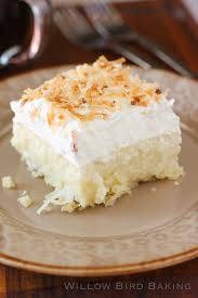 coconut cream pie bars willow bird baking