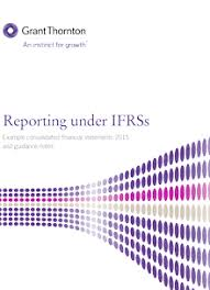 example financial statements 2015 grant thornton insights