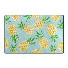 Pineapple Area Rug Pineapple Area Rug Tracey S Fancy