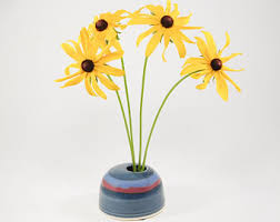 Frog Flower Vase Ikebana Vases Etsy