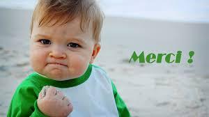 Merci Comme Meme - 8 idées de textes de remerciements de naissance originaux