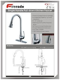 faucets kitchen traditional grohe concetto faucet direct