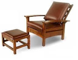 Chair W Ottoman Ch 5600 Durango Marina Morris Chair Sugarhouse Furniture