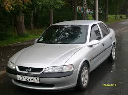 opel modified opel vectra partsopen
