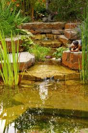 21 best landscaping waterfalls images on pinterest waterfall