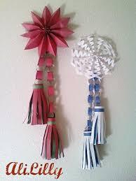 diy paper decorations from martha stewart paper craft