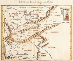 Nova Map File Tabula Nova Polonia Ungariae U0026 Russiǽ Lorenz Fries