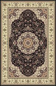 Black Persian Rug Homewharehouse In Des Plaines And Open To The Public Area Rug